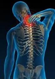 neck pain relief energy healing